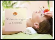 Wellnessmassagen Kosmetik Thaimassagen