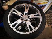 Mille Miglia Felgen Nissan 350Z