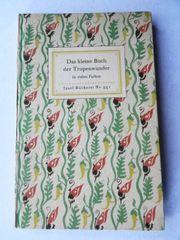 Insel-Bücherei Insel-Buch Nr 351 2B