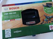 Bosch PMF 250 CES Elektro-Multifunktionswerkzeug