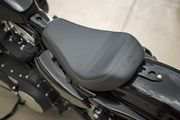 Harley Sportster Solo Sitz
