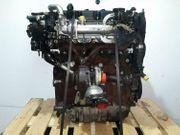 Engine Motor Ford Mondeo MK4
