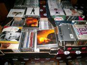 Schallplatten und Schellack und Musik