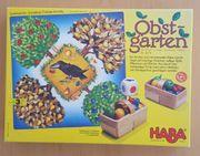 Haba Obstgarten - das Kultpiel- vollständig