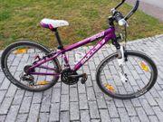 Verkaufe Kindermountainbike