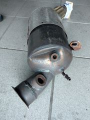 DPF - Rußpartikelfilter BMW E91