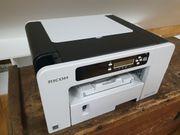 Drucker Sublimationsdrucker RICOH Aficio SG