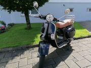 Roller LML 125 Vespa Replica
