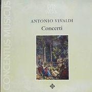 Antonio Vivaldi - Concentus Musicus - Concerti
