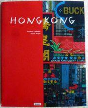 HONGKONG Buch