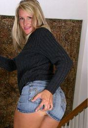 Seitensprung am Sextelefon - Heidi in