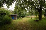 Gartengrundstück Freizeitgrundstück