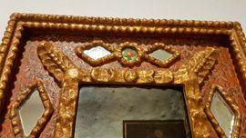 Bild 4 - Antiker uriger Spiegel Dekoration Bild - Nürnberg Gibitzenhof