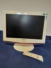 Fernseher LCD Samsung 19 Zoll
