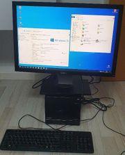 MINI PC SET 10 Rechner