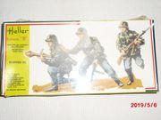 Modellbausatz Military Miniatures U S