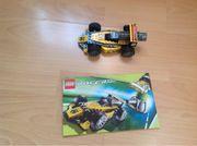 Lego Racers 8227