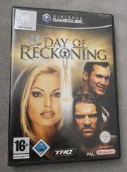 WWE Day Of Reckoning Nintendo