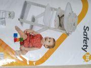 Sitzkissen für Hochstuhl Safety First
