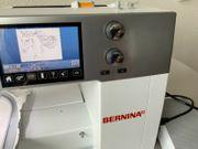 bBERNINA B 560 mit Stickmodule