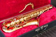 Selmer Mark VII Tenor Saxophon