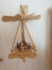 Seiffener Holzkunst