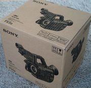 Sony PXW-FS5M2 XDCAM
