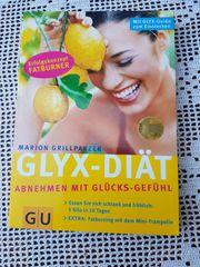 Neuwertiges modernes Buch Glyx-Diät