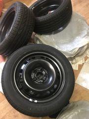 Reifen für Skoda Fabia