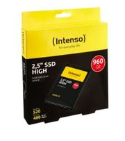 Intenso SSD - 960 GB - 2