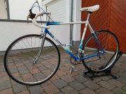Retro Rennrad Rahmenhöhe 56 Stahl