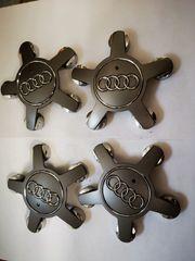 Audi Original Nabendeckel
