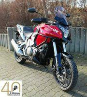 2012 Honda VFR 1200 X