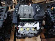 MOTOR AUDI A6 4F 2