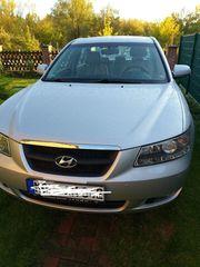 Hyundai Sonata 3 3 V6