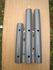 Rutenhalter für 3 Angelruten