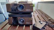 Verkaufe 2 Dia Projektoren