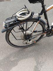 KTM Cross E-Bike mit Bionx