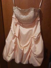 Kleid Standesamt Cocktailkleid Gr 42