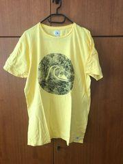 Quiksilver T-Shirt Herren Gr L