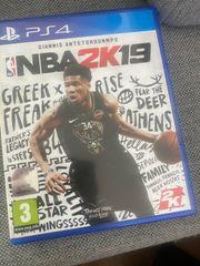NBA2K19 für PS4
