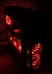 Gamer PC 32GB RAM i7