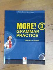 Englisch More 3 Grammar Practice