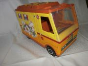 Mattel Barbie Roulotte Camper