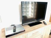 Sony-Fernseher incl Receiver