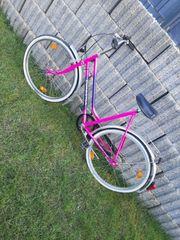 Damen Fahrrad fast wie neu
