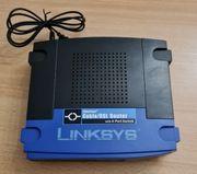 Linksys Router BEFSR41