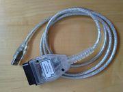 MaxDia Diag2 OBD2 Interface Kabel