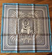 Hermès Carre Bandana tigre royal