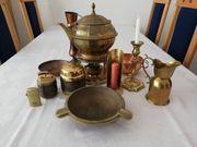 Antiquitäten Set 15 teilen